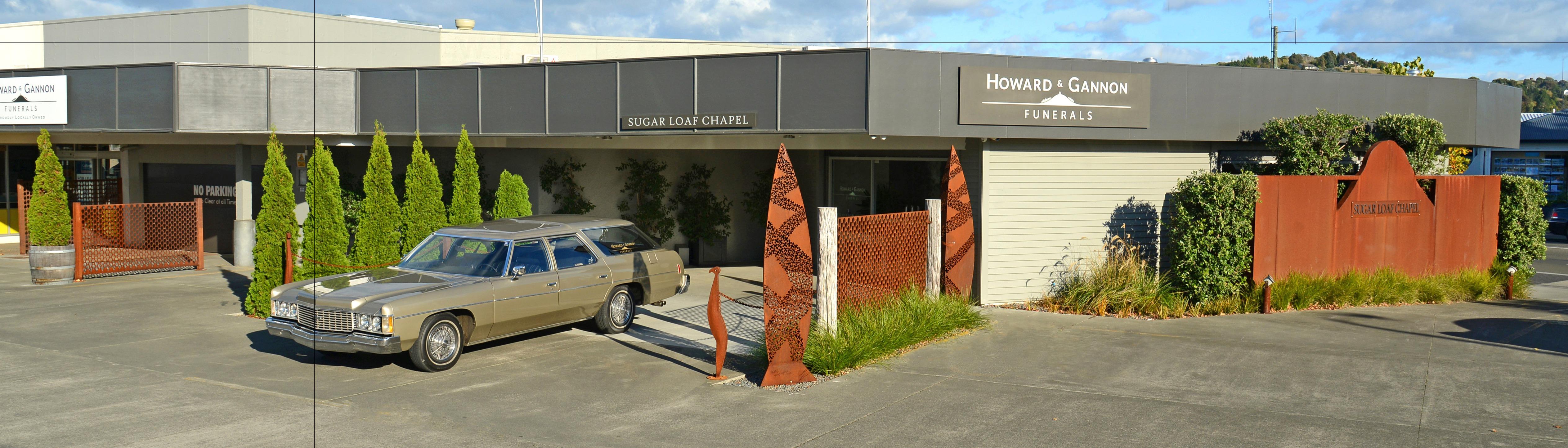 Howard gannon funerals funeral directors napier area yellow nz solutioingenieria Images