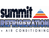 Summit Refrigeration + Air Conditioning
