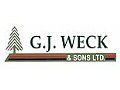 G J Weck & Sons Ltd