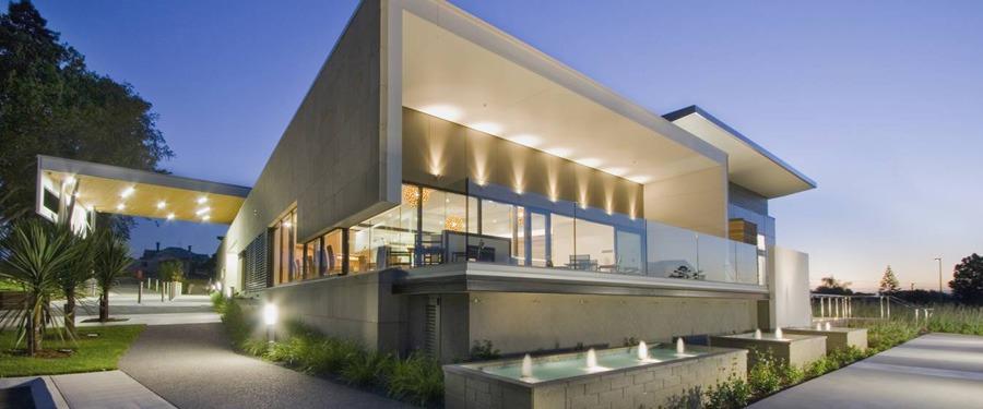 Lauriston Park Retirement Village - Contractor to Livingstone Building NZ
