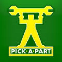 PICK-A-PART HOLDINGS LIMITED