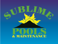 Sublime Pools & Maintenance