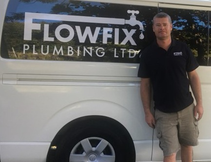 FlowFix Plumbing Ltd