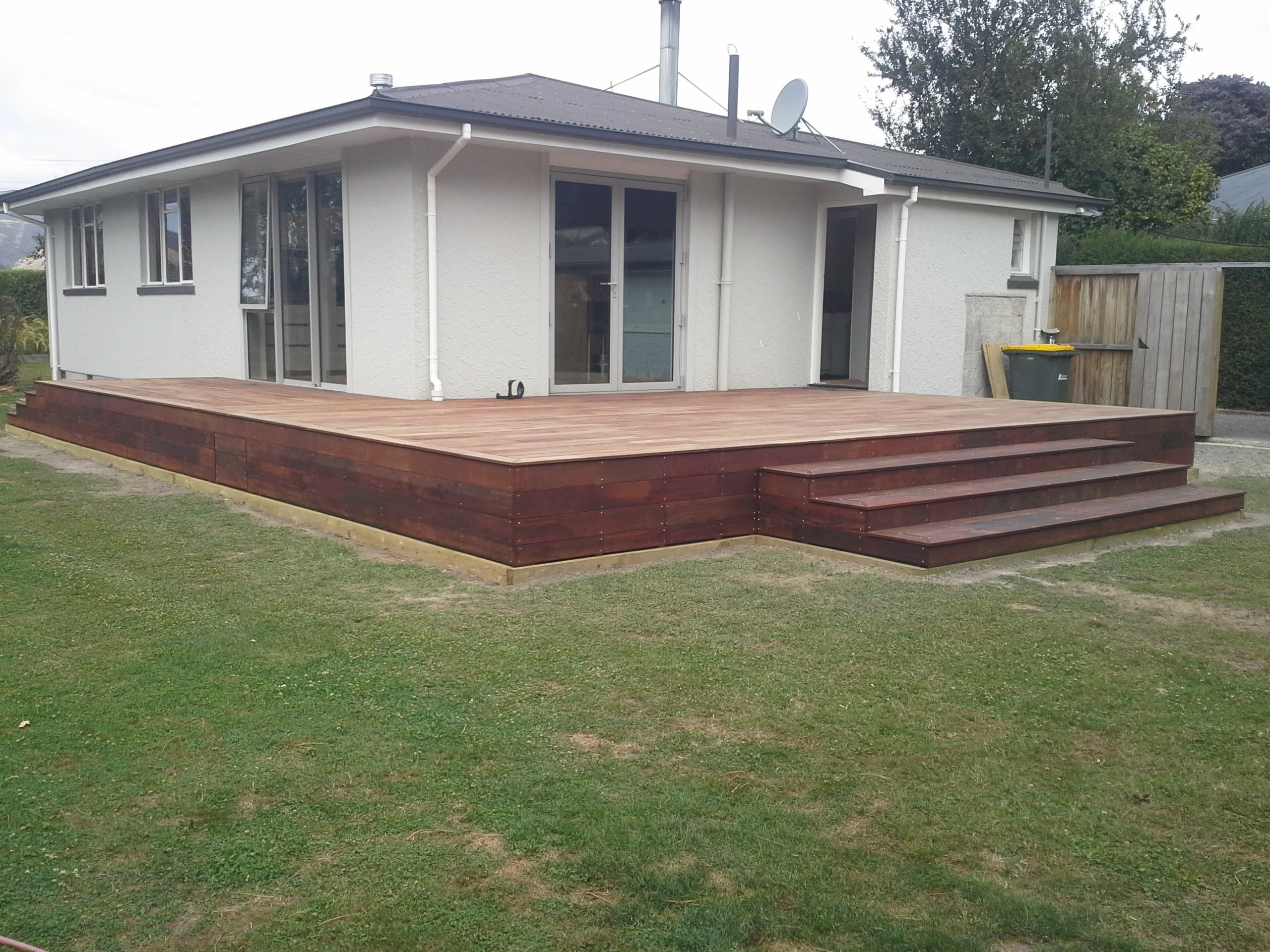 Tai Tapu Deck & Joinery