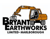 Bryant Earthworks Ltd