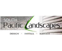 South Pacific Landscapes