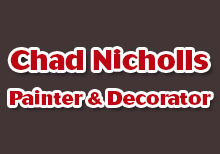 Chad Nicholls Painter & Decorator