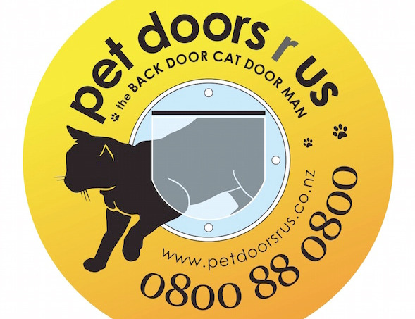 Back Door Cat Door & Dog Door Man Ltd
