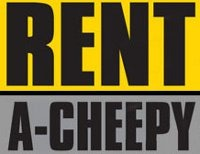 Rent A Cheepy Rentals