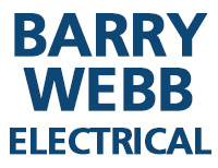 Barry Webb Electrical