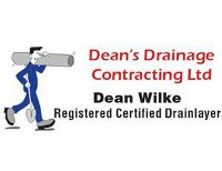 Deans Drainage Contracting Ltd