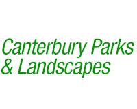 Canterbury Parks & Landscapes