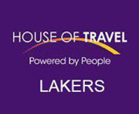House of Travel Lakers