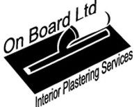 On Board Ltd Interior Plastering