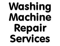 Washing Machine Repair Service (Dunedin) Ltd