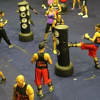 Radical Fitness Boxing & Kickboxing