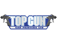 Top Gun Car Painters
