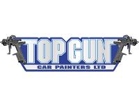 Top Gun Car Painters