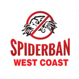 Spiderban Pest Control West Coast