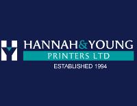 Hannah & Young Printers Ltd