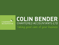 Colin Bender Chartered Accountants Ltd