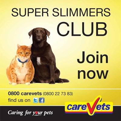 Super Slimmers Weight Management Club