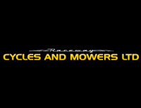 Raceway Cycles And Mowers Ltd