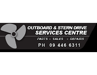 Outboard & Stern Drive