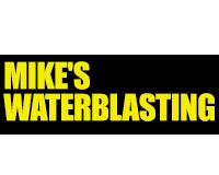 Mike's Water Blasting