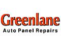Greenlane Auto Panel Repairs