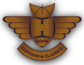 [HBomb Customs & Classics]
