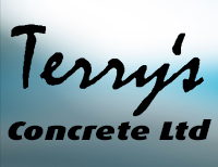 Terry's Concrete Ltd