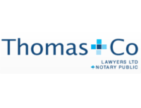 Thomas & Co Lawyers Ltd