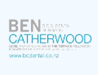 Ben Catherwood Dental Surgeon