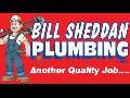 Bill Sheddan Plumbing Ltd