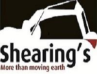 Shearing R A Contractors Ltd