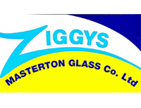 Ziggys Masterton Glass
