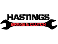 Hastings Brake & Clutch