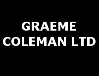 Graeme Coleman Ltd