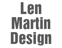 Len Martin Design