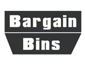 Bargain Bins Hamilton