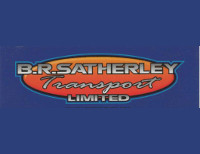 BR Satherley Transport Ltd