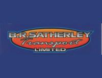BR Satherley Transport Ltd