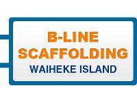 B-Line Scaffolding Waiheke Island