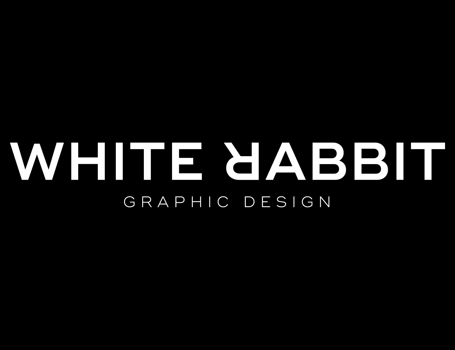 White Rabbit Graphic Design