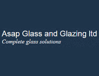 Asap Glass and Glazing Ltd