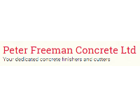 Peter Freeman Concrete Ltd