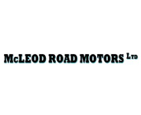 McLeod Road Motors