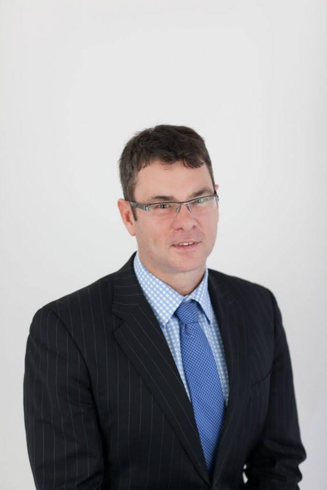 Chris McBreen