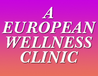 A European Wellness Clinic